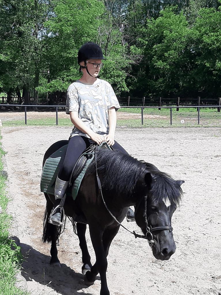 Foto 27 Lotte mit Saphira